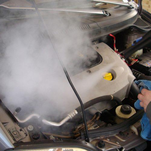vapeur auto
